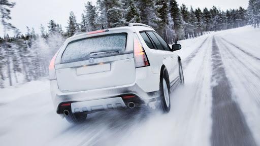 10 мифов зимней эксплуатации автомобиля