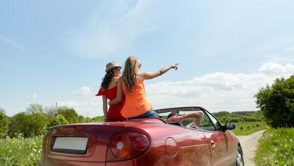 Как подготовиться к путешествию на авто?