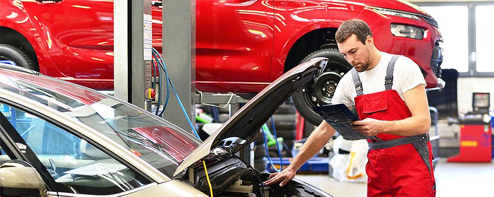 Как правильно отдать автомобиль на ремонт и забрать после проведения работ