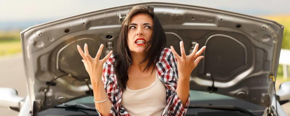 Битый автомобиль: как не попасться на уловку дилеров