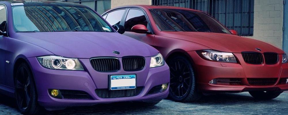 Жидкая резина: как поменять цвет автомобиля и защитить его от повреждений? Быстро, красиво, бюджетно