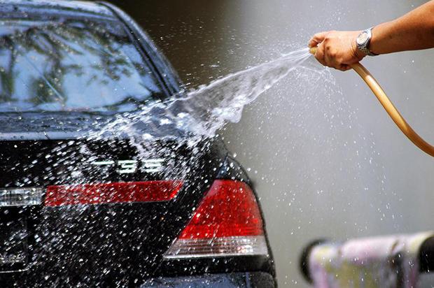 А Вы знаете, как правильно мыть авто?