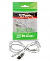 Кабель AVS mini USB (1м) MN-313