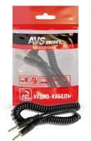 Кабель AVS с разъемом 3,5 jack - 3,5 jack (аудио) (2м) AU-611