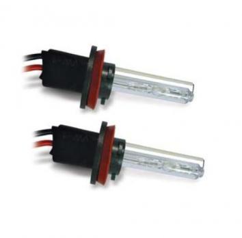 Лампы ксенон H15 (5000K) (2 шт.) AVS разъём KET