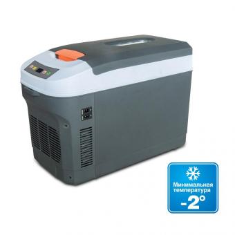 Холодильник автомобильный AVS CC-22WA (22л 12В/220В)