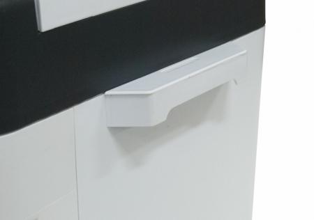 Холодильник автомобильный AVS CC-24WBC (24л 12В/24В/220В)