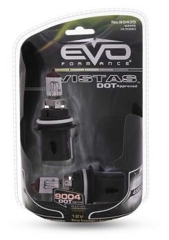 Галогенные лампы EVO Vistas - 9004-HB1 комплект 2 шт