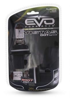 Галогенные лампы EVO Vistas - 9007-HB5 комплект 2 шт
