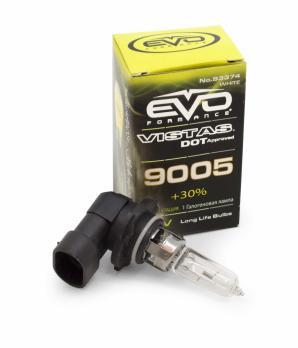 "Галогенные лампы EVO Vistas"" 3200К, 9005-HB3, 1 шт."""