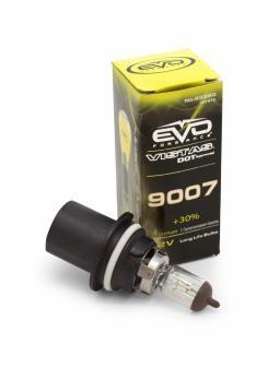 Галогенные лампы EVO Vistas 3200К, 9007-HB5, 1 шт.