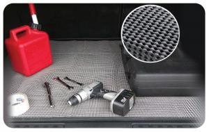 Противоскользящий коврик (в багажник) 100x70 см AP-107