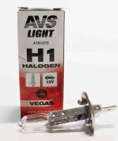 Лампа галогенная AVS Vegas H1.12V.55W (1 шт.)