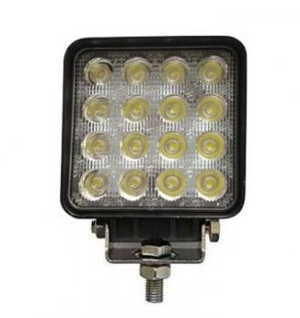 Светодиодная фара OFF-Road AVS Light FL-1157 (48W) серия Basic