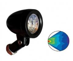 Светодиодная фара OFF-Road AVS SL-1405A (5W) серия Extreme Vision
