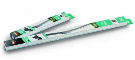 Щетка стеклоочистителя AVS Optimal Line OL-25 (63см)
