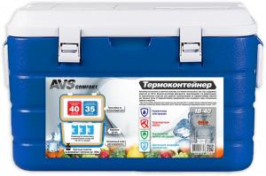 Термоконтейнер AVS IB-40