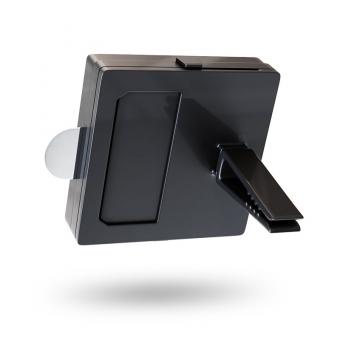Ароматизатор AVS SVM-001 Wall (аром. Vanilla/Ваниль) (мини мембрана)