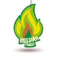 "Ароматизатор AVS AFP-006 Fire Fresh (Russian Forest/Русский лес Хвоя"")"""