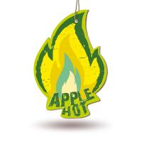 Ароматизатор AVS AFP-010 Fire Fresh (Apple Hot/Яблоко)