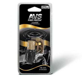 Ароматизатор AVS HB-025 Odor Bottle (аром. Лидер/Leader) (жидкостный)