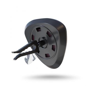 Ароматизатор AVS MM-005 Double Stream (New Car/Новая машина) (мембранный)