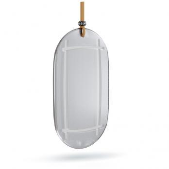 Ароматизатор AVS SG-005 Amulet (New car/Новая машина) (гелевый)