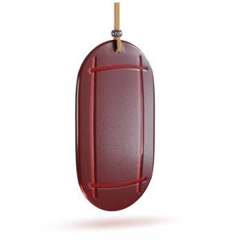 Ароматизатор AVS SG-011 Amulet (Cherry/Вишня) (гелевый)