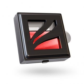 Ароматизатор AVS SVM-032 Wall (аром. Hot Pepper/Перец) (мини мембрана)