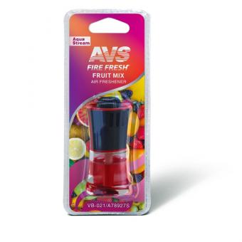 Ароматизатор AVS VB-021 Aqua Stream (аром. Фруктовый микс/Fruit mix) (жидкостный)