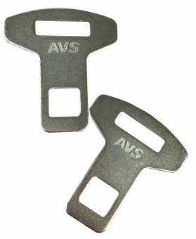 Заглушки ремня безопасности BS-002 (2 шт.)