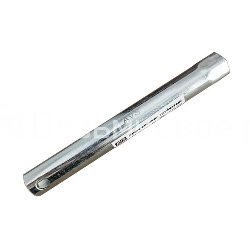 Ключ свечной трубчатый 21мм (280 мм) AVS PTW-21280