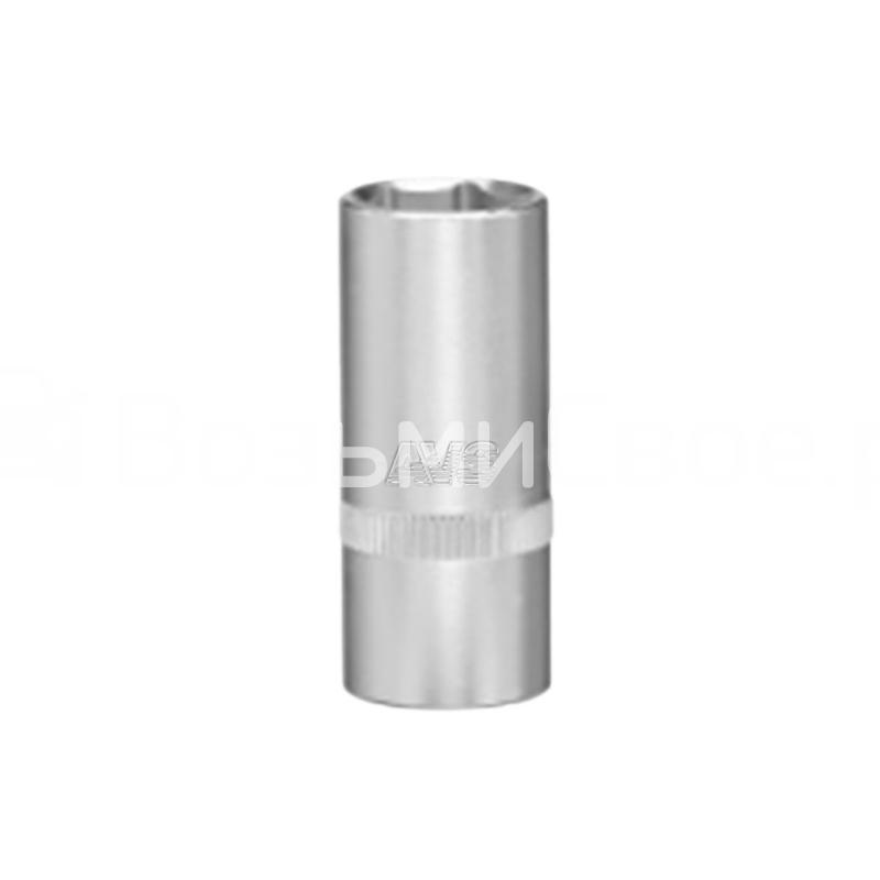 Головка свечная 1/2''DR (16 мм) AVS HS1216