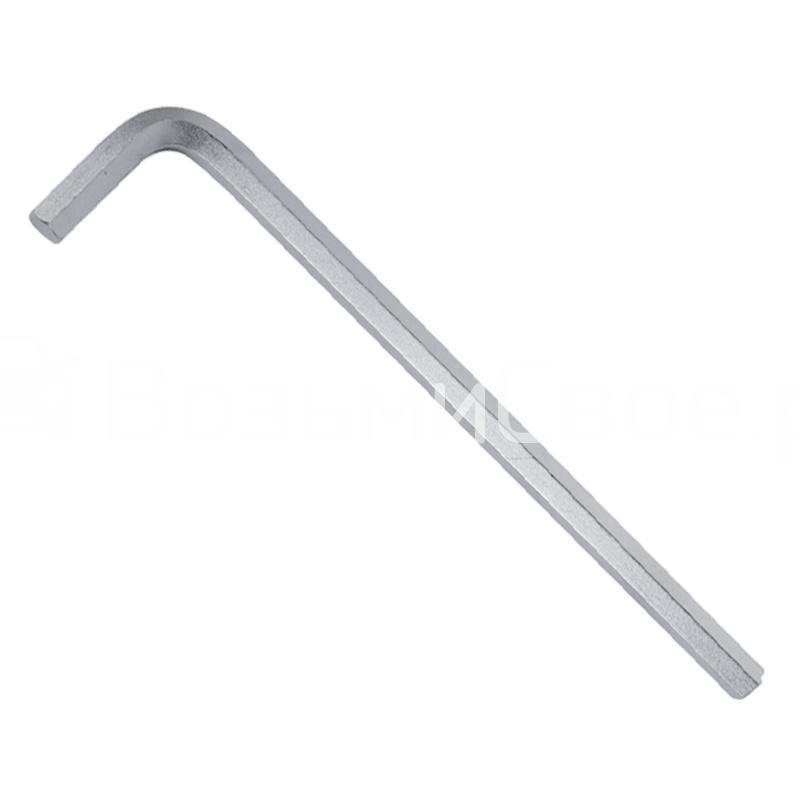 Ключ торцевой шестигранный (6мм) AVS HK-06