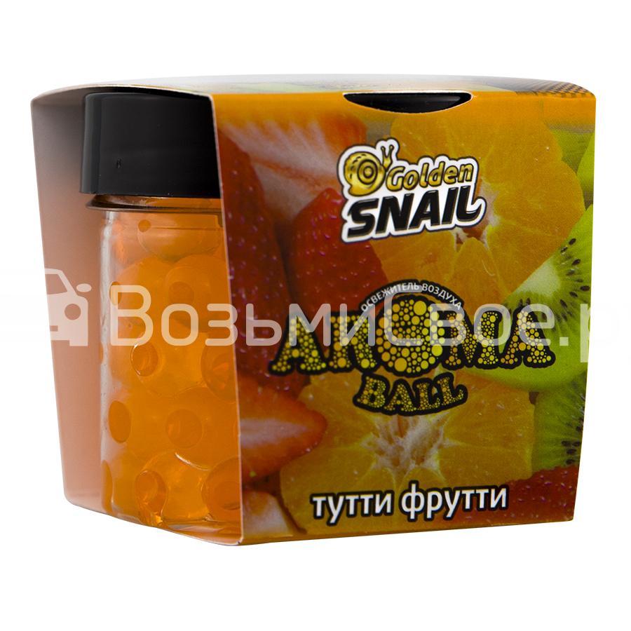 Ароматизатор жемчуг_Тутти фрутти GS