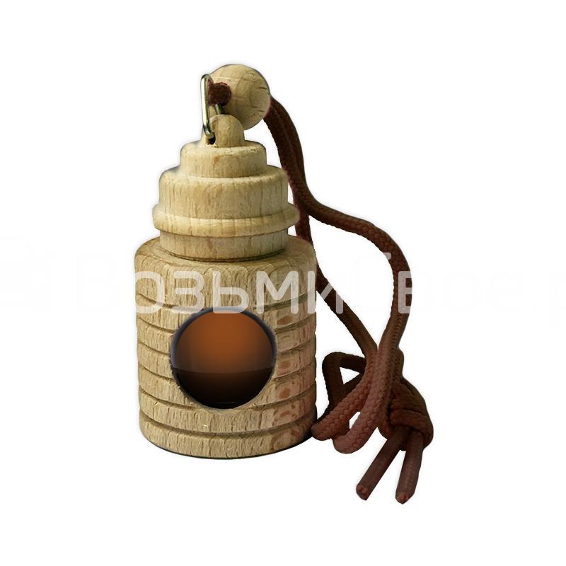 Ароматизатор AVS AW-020 Classic Wood (аром. Древесный/Wood) (жидкостный)