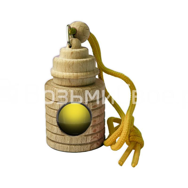 Ароматизатор AVS AW-043 Classic Wood (аром. Дыня/Melon) (жидкостный)