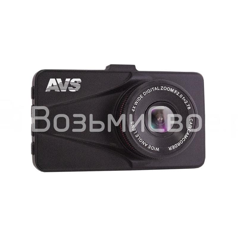 Видеорегистратор автомобильный AVS VR-706FH