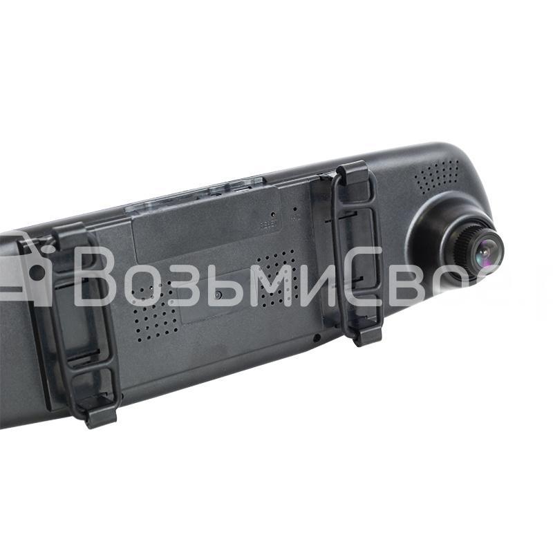 Видеорегистратор-зеркало автомобильный AVS VRM-406FH