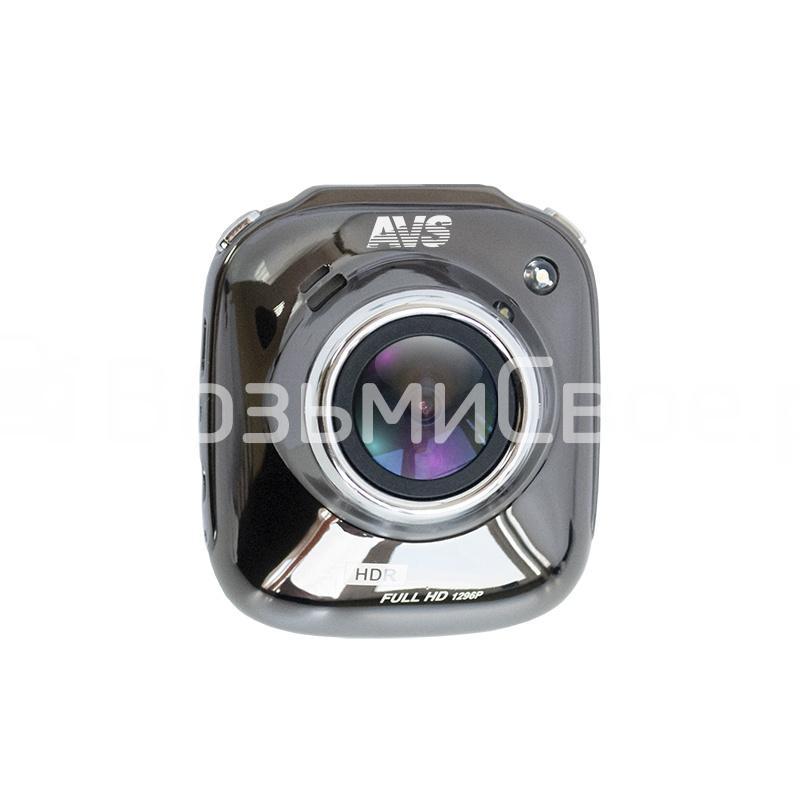Видеорегистратор автомобильный AVS VR-823SHD