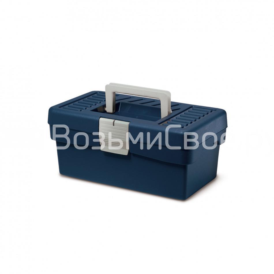 Ящик для инструментов TAYG модель №10 + лоток