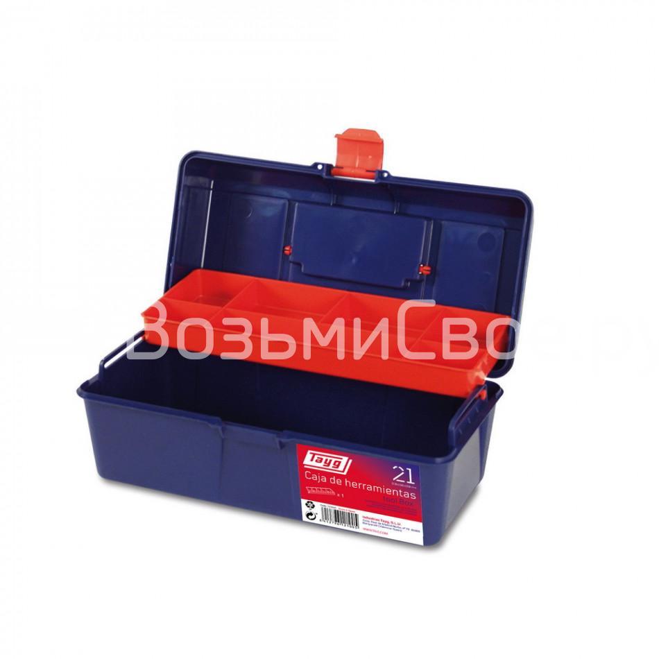 Ящик для инструментов TAYG №21, с кантилевером