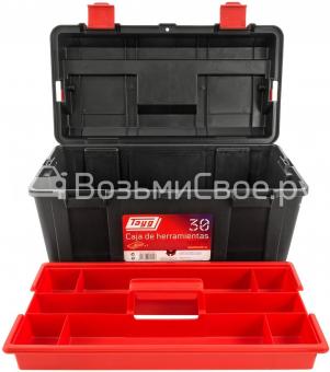 Ящик для инструментов TAYG №30 + лоток