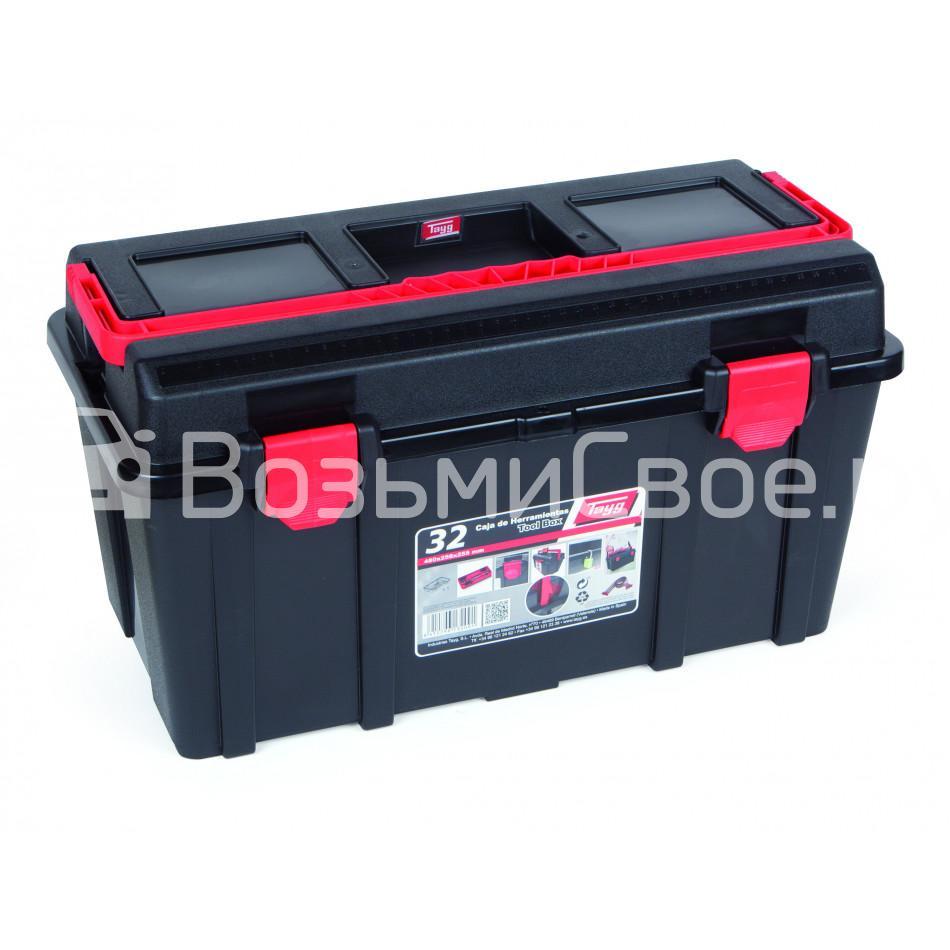 Ящик для инструментов TAYG №32 + лоток