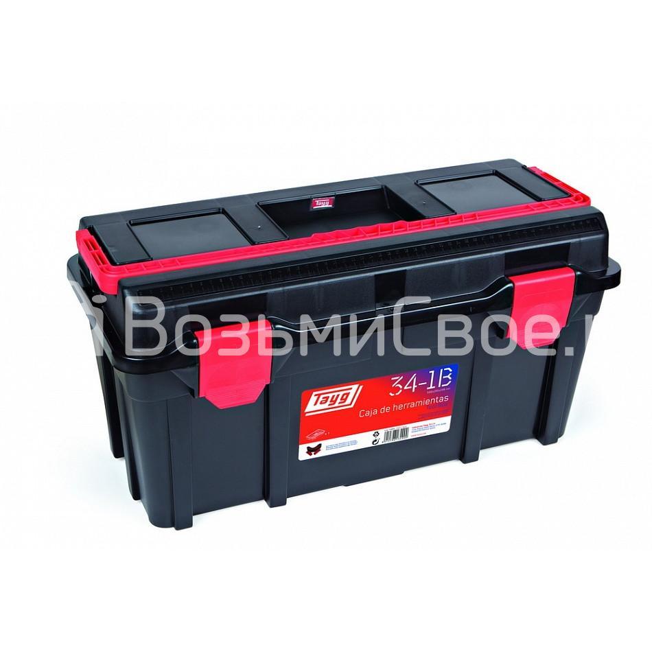 Ящик для инструментов TAYG №34-1В + лоток