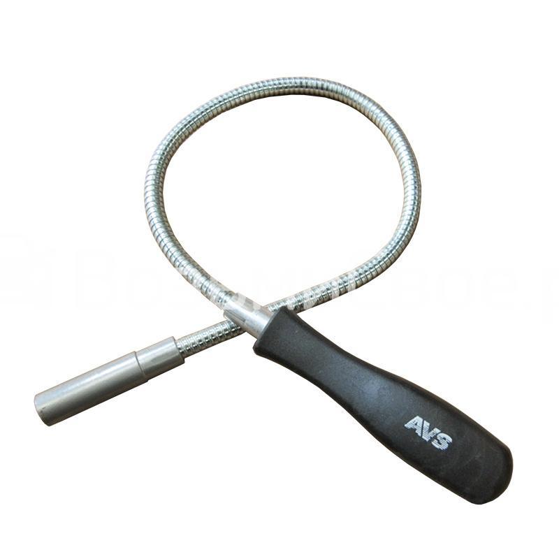 Захват магнитный гибкий 450 мм (1,6 кгс) AVS FM-01