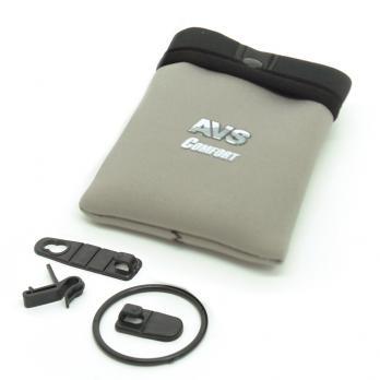 """Держатель - мешочек AVS Magic Pocket"""" MP-777Gr серый"""""""