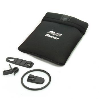 """Держатель - мешочек AVS Magic Pocket"""" MP-777B чёрный"""""""