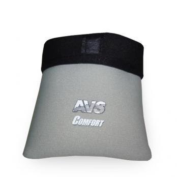 """Держатель - мешочек AVS Magic Pocket"""" MP-888Gr серый (большой)"""""""