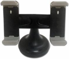 Держатель для телефона (двойной) AVS AH-1707-D